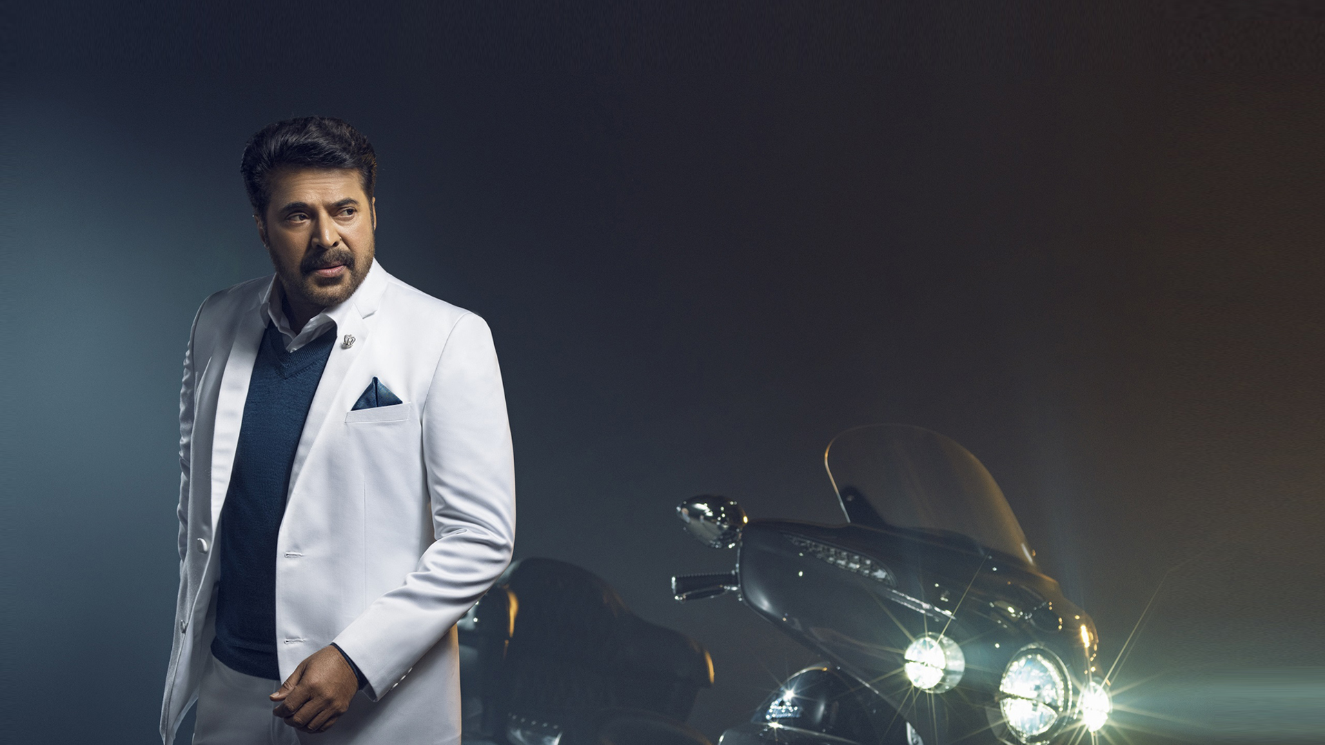 Megastar Mammootty To Wow Fans At Abu Dhabi T10 Opening Ceremony Concert